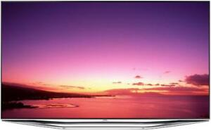 """SAMSUNG 60"""" LED 3D SMART TV 7150 SERIES *NEW IN BOX*"""