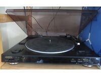 Ariston Acoustics ATT-420 Record Player