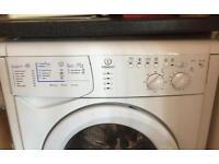 6kg Indesit Washing Machine for £100