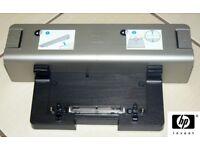 HP KP080AA Docking Station HP6510b 6710b 6910p 6530b 6930p HSTNN-i09X 483203-001