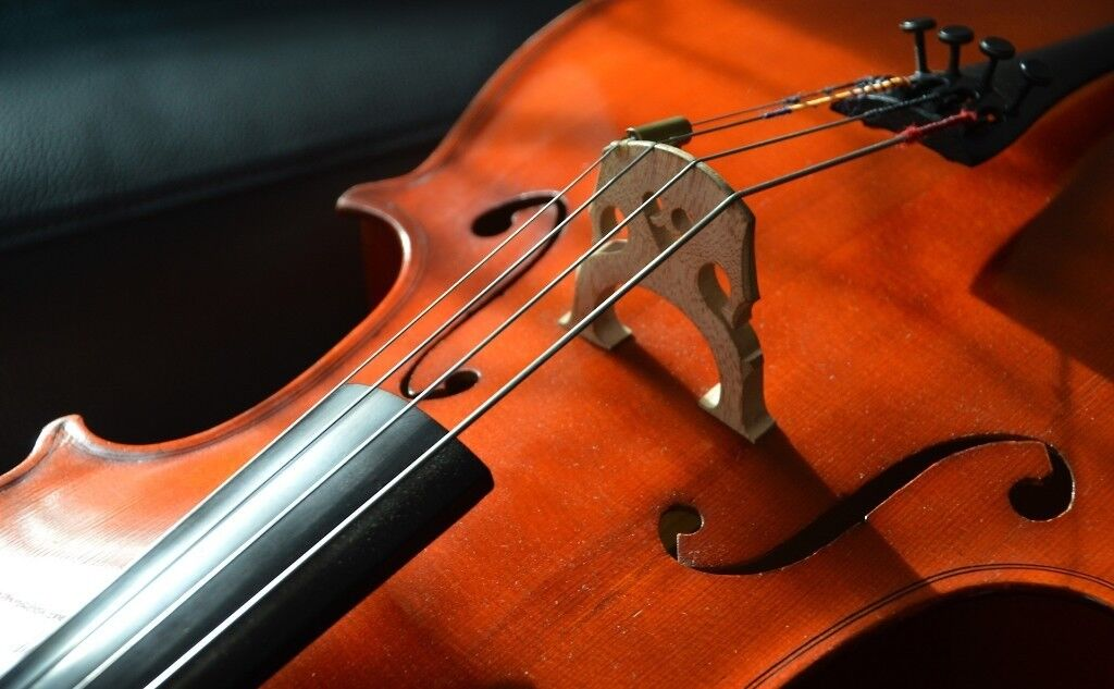 Cello / strings or brass for your music
