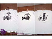 Artistic Original Gas Mask TShirts