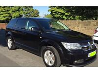 Dodge Journey spacious 7 seater