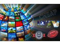 internet TV streaming IPTV
