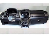 Full panel Left hand drive European continental dashboard Honda CRV III 2006-2015 LHD conversion