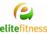Fitness Instructor/Personal Trainer