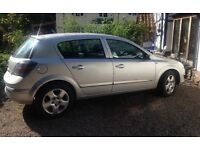 GREAT RUNNER - very reluctant sale due to new company car - 12 months MOT / New cam belt / New tyres