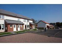 Bield Amenity Housing in Carluke, Lanarkshire - 1 Bedroom Flat - Unfurnished