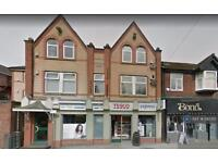 2 bedroom flat in Burton House, Didsbury, M20 (2 bed)