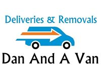 House Moves Local Deliveries House Clearance Man and a Van
