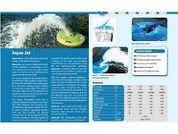 Aqua Jet Aerator (large water aerator)