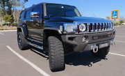 2007 Hummer H3 Luxury **12 MONTH WARRANTY** West Perth Perth City Area Preview