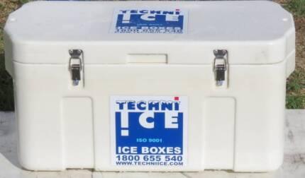 Techni Ice box 45Ltr Greta Cessnock Area Preview