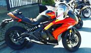 2013 Kawasaki Ninja 650R ABS Low kms Paralowie Salisbury Area Preview