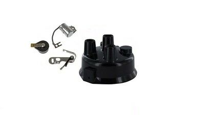 John Deere M Mt Mc 320 330 40 420 430 440 Tractor Distributor Cap Ignition Kit