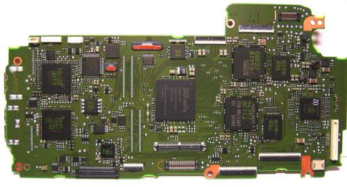 NEW CANON DSLR EOS 5DSR 5DS R  MAIN PCB ASSY  ORIGINAL PART  CG2-5074-000