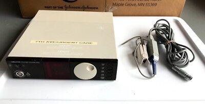 Nellcor Pulse Oximeter N-200 W Sensor Ds-100a