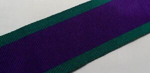 GSM-Miniature-Size-Medal-Ribbon-Army-General-Service-CSM-Ireland-Military