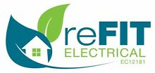 Refit Electrical Parmelia Kwinana Area Preview