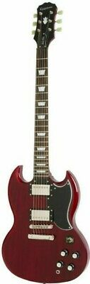 Epiphone SG G-400 Cherry Electric Guitar
