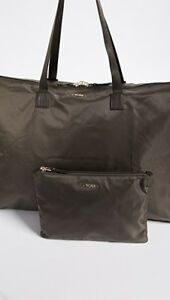 BRAND NEW 2PC TUMI TRAVEL TOTES AVAILABLE