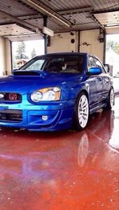 *MOTIVATED TO SELL* 2005 Subaru WRX