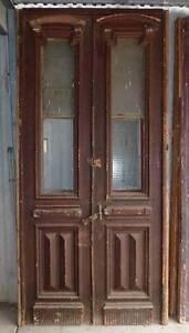 French colonial+ Moorish doors and window Hamilton Hill Cockburn Area Preview