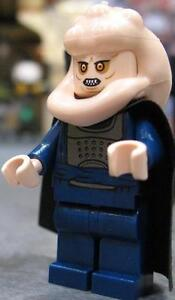 LEGO STAR WARS Bib Fortuna MINIFIG new from Lego set #9516