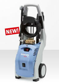 New Kranzle K 1050 TS 240V 130 Bar 1885 PSI Semi-Industrial Cold Water High Pressure/Power Washer