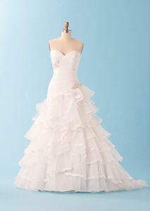 Alfred Angelo Style 244