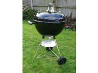 Weber Bar-B-Kettle 47cm barbecue