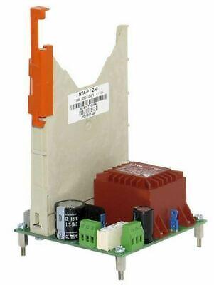 Bucher Hydraulics Beringer Lrv-1 Nta-2 100115120vac Elevator Power Supply Pcba