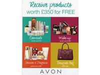 Recruiting Avon Reps Dover Deal Folkestone& surrounding areas