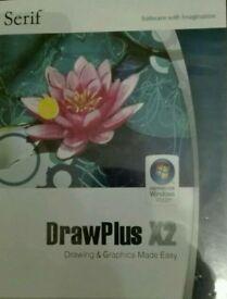 Serif - DrawPlus X2