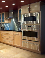 KITCHEN RENOVATIONS • ADDONS • UPDATES • OAKVILLE