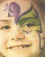 Face Painting for all ages!!