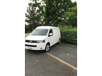 Volkswagen Transporter 2.0 BiTDI T30 Highline Panel Van Very Clean