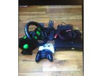 Xbox 360/320gb,,SWAP