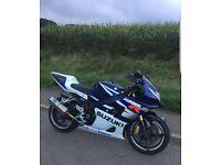 Suzuki GSXR 1000 2005 - ££££ Spent (SWAPS/TRADE) R1, GSXR, CBR, ZX10R