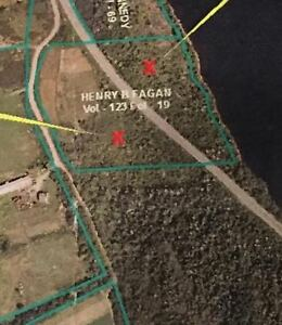 Water Front Agricultural Land Priced to Sell