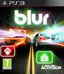 Blur (PS3) Garantie & morgen in huis!