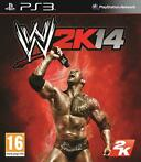 WWE 2K14 | PlayStation 3 (PS3) | iDeal