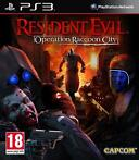 Resident Evil: Operation Raccoon City | PlayStation 3 (PS3)