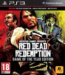 Red Dead Redemption - Game Of The Year Edition | PlayStat...