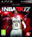 NBA 2K17 | PlayStation 3 (PS3) | iDeal