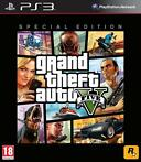 Grand Theft Auto V (GTA 5) - Special Edition | PlayStatio...