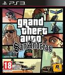 Grand Theft Auto: San Andreas (GTA) (PS3) Morgen in huis!