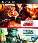 Rainbow Six: Vegas 2 + Ghost Recon Advanced Warfighter 2 ...
