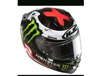 HJC rpha 10 helmet. Small