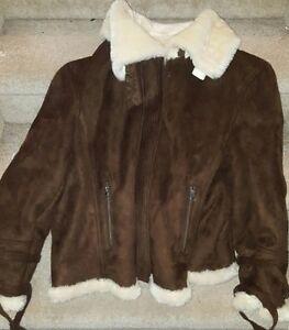 Ladies 3x winter coat--price reduced